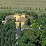 Photo of Villa Sonnino San Miniato
