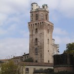 IINAF Osservatorio Astronomico di Padova