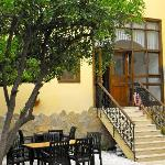 Photo de Kaleici Hotel & Pension