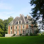 Chateau de la Presle