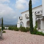 Photo of Hotel Cortijo Bravo