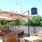 ‪BEST WESTERN The Gregory Terrace Brisbane‬