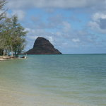 Kualoa Park