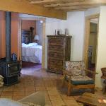 Foto de The Abiquiu Inn