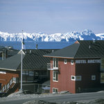 Hotel Arctic Ilulissat