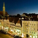 Hotel Mader Steyr