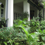Halgolla Plantation Home