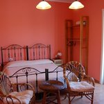 B&B Belvedere All'idria