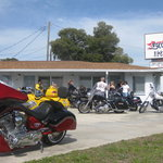 Scoot Inn Motel