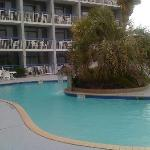 Foto de Travelodge Nags Head Beach Hotel/Outer Banks