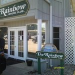 Rainbow Rivers Club