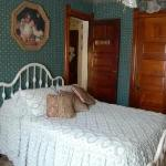 Foto de Innisfree-a-Celtic-Bed-and-Breakfast