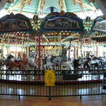 Silver Beach Carousel