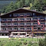 Hotel Restaurant Alpina Grindelwald