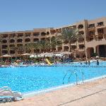 Photo de Mövenpick Resort Hurghada