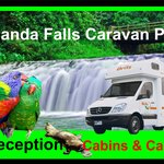 Malanda Falls Caravan Park
