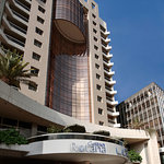 Gefinor Rotana Hotel