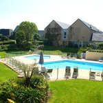 Photo of Mercure Hotel Omaha Beach Port-en-Bessin-Huppain