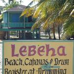 Foto de Lebeha Drumming Center & Cabanas