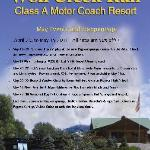 Фотография Wolf Creek Run Motorcoach Resort