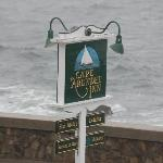 Photo de Cape Arundel Inn
