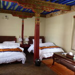 Lingtsang Boutique Hotel