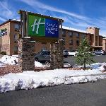 Bild från Holiday Inn Express Grand Canyon