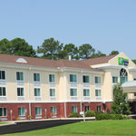 Holiday Inn Express Walterboroの写真