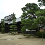 Kanryuji Temple