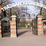 Horticultural Gardens (Tradgardsforeningen)