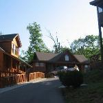 Фотография Big Bear Lodge and Resort