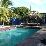Photo de Caribbean Chillout Apartments