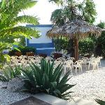 Foto de Caribbean Chillout Apartments