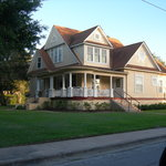 The Clary House