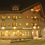 Hotel Schattauer in Wagrain im Winter