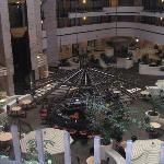 Foto van Embassy Suites Hotel Orlando - International Drive / Jamaican