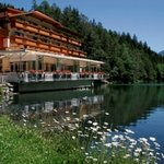 Parkhotel Tristachersee