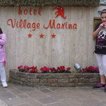 Photo de Hotel Village Marina