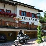 B&B Panoramik (fronte)