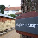 Shepherds Knapp照片