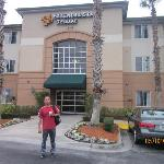 ภาพถ่ายของ Extended Stay America - Orlando - Convention Center - Int'l Drive Area