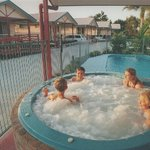 Dolphin Sands Holiday Cabins Coffs Harbour