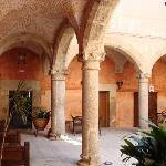  claustro