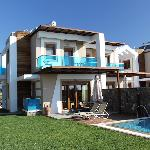 Photo de Horizon Line Villas