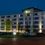 Express by Holiday Inn Cologne Mulheim