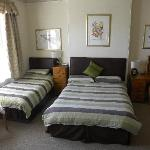  Family room at New Road Guest House, Chippenham