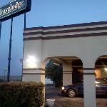 Travelodge Santa Rosa resmi