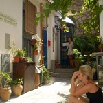 Taormina&#39;s Odyssey Guest House and Hostel