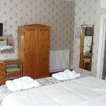 Φωτογραφία: Grosvenor House (Guest House)