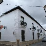 Photo of Hotel Rural Casa Grande Almagro